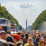 CSD Berlin 2018 | VFBLN