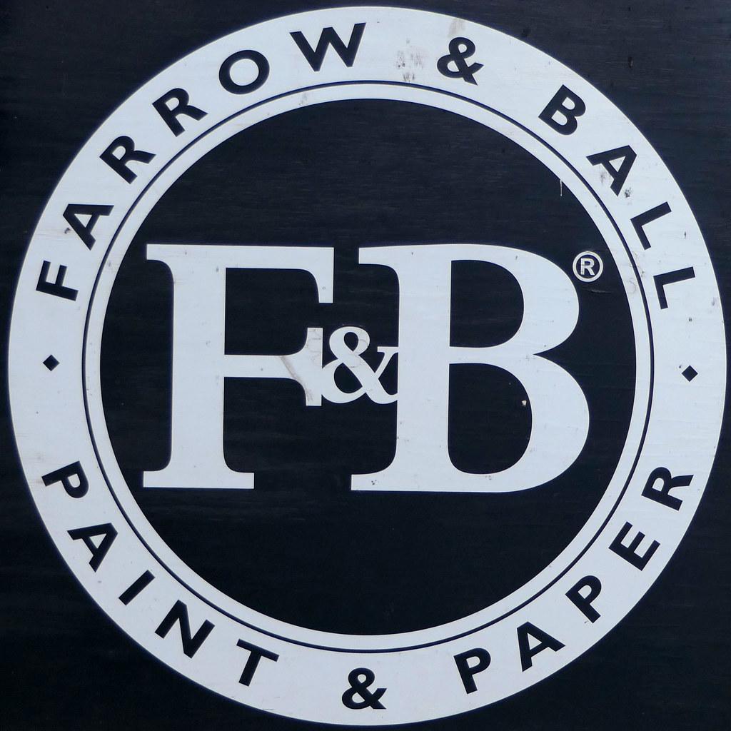 FARROW & BALL PAINT & PAPER - Norwich, Norfolk, England, UK - Flickr