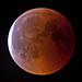 Lunar eclipse 2018-07-27