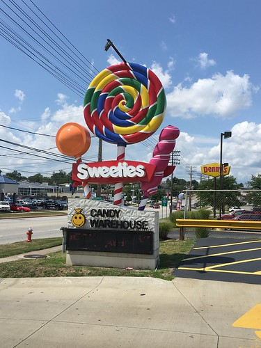 at b.a. Sweetie in Cleveland | by DanCentury