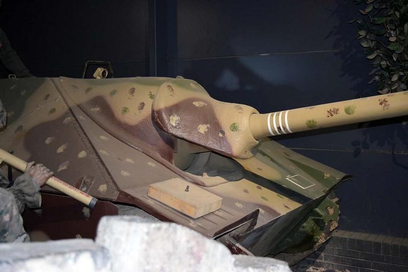 Traqueurs Jagdpanzer 38(F) 3