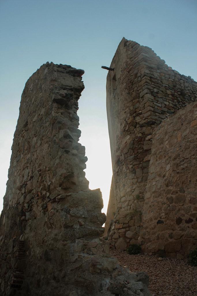 Palamós Ruins