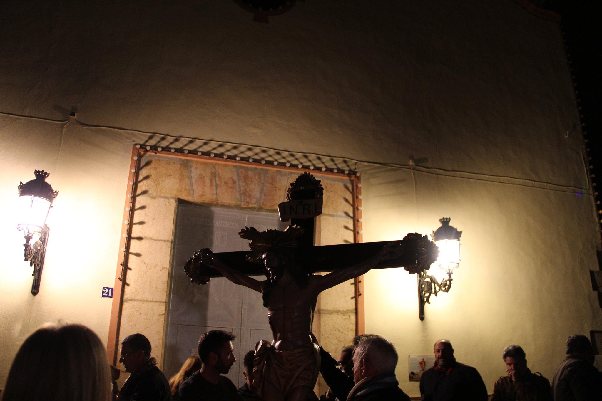 (2016-03-18) - VII Vía Crucis nocturno - Antonio José Verdú Navarro (113)