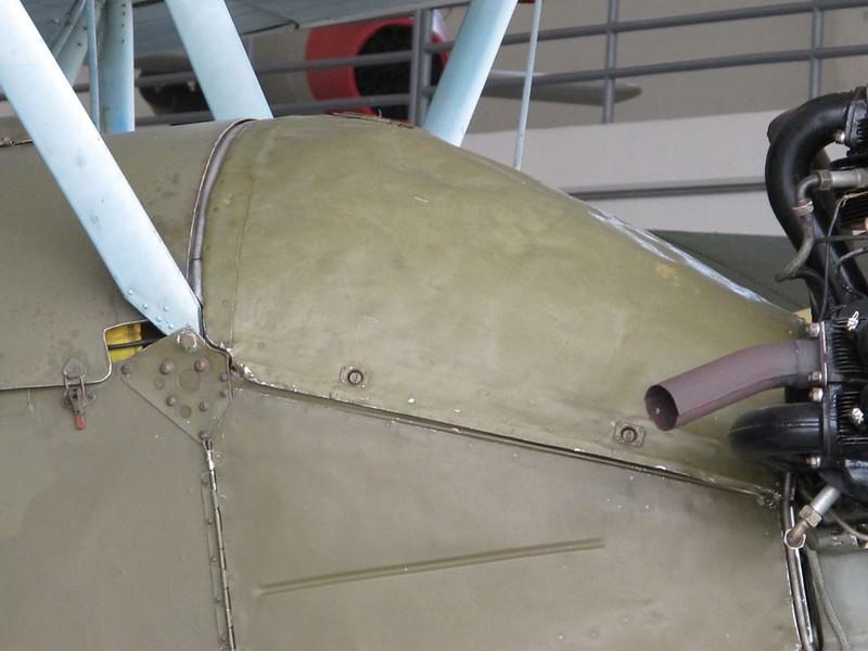 Polikarpov Po-2 3