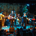 Thu, 15/09/2016 - 7:14pm - The Head and The Heart perform for WFUV Public Radio at City Winery in New York City, 9/14/16. Hosted by Rita Houston. Photo by Gus Philippas