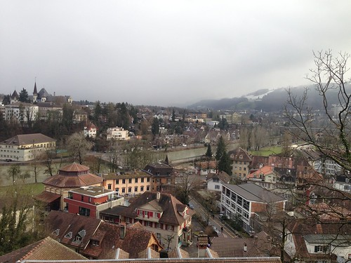 Bern | by supudo the absent-minded