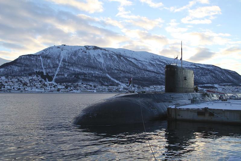 INS Sindhurakshak (S63) Submarine
