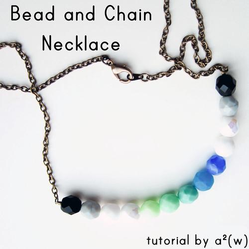 bead necklace-14 | by a²(w) - asquaredw - Ali