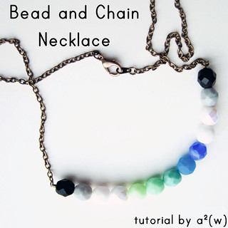 bead necklace-14