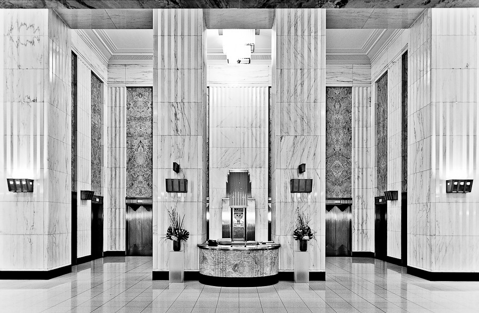 Art Deco Bank.Field Building 135 S Lasalle Art Deco Bank Of Americ