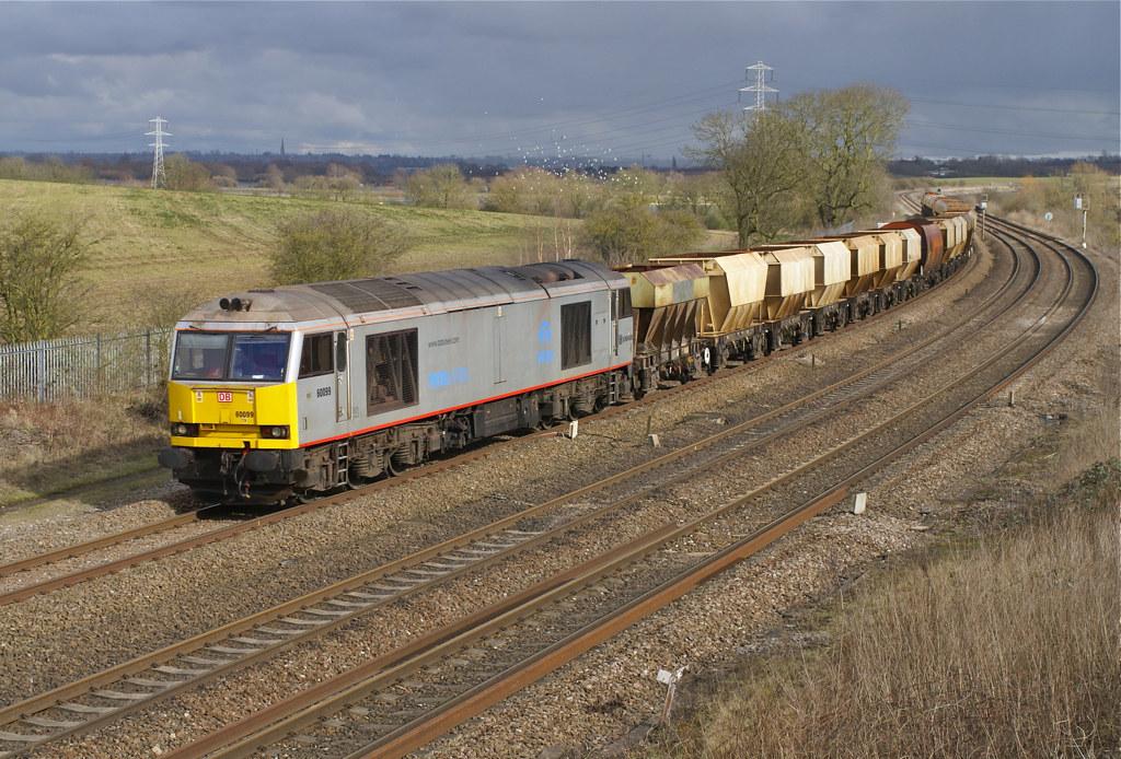 60099 Wellingborough by David smith