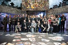 Gala 56 Tots els guardonats