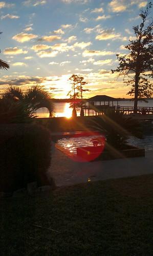 sunrise louisiana crosslake shreveport