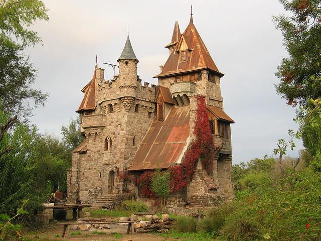 Medieval trip