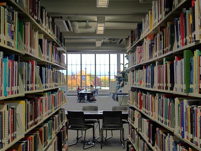 Pierce Library