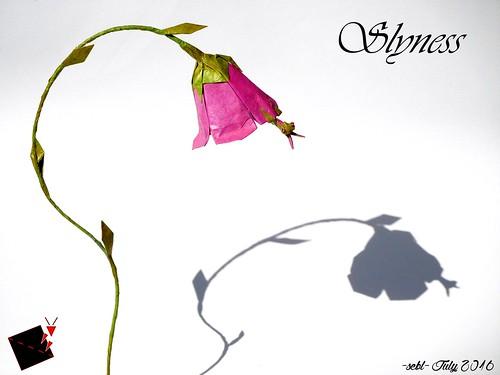 slyness | by -sebl-
