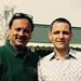 Kevin et Pareez à Glemburn