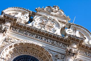 Lecce, Italy | by Jirka Matousek