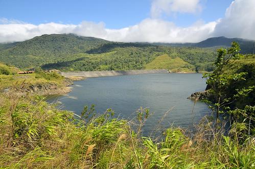 del lago day panama provincia paesaggi toro fortuna bugle diga chiriqui bocas ngobe pwpartlycloudy