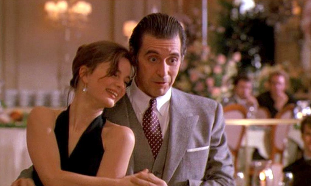 """「Scent of a Woman 1992」的圖片搜尋結果"""""""