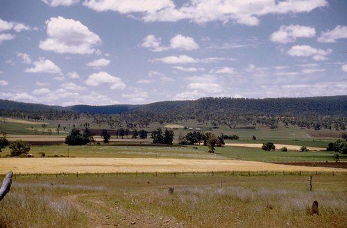 queensland australia southernqueensland farming goomburra