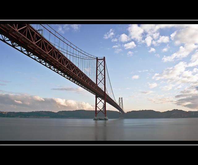 Ponte 25 de Abril I [Explored]
