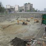 Chengdu, capitale du Sichuan et des maisons de thé