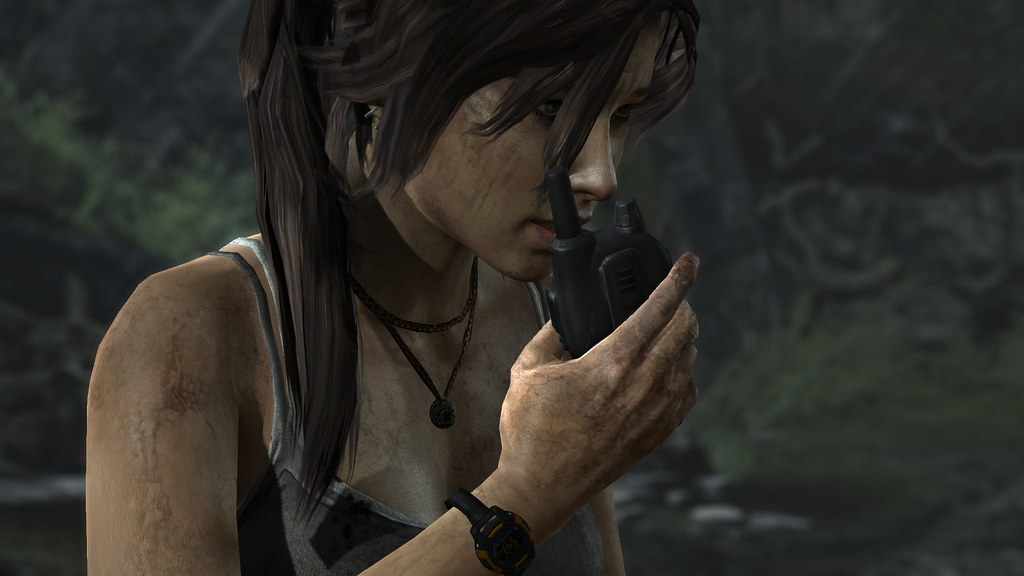 Tomb Raider 2013 PC