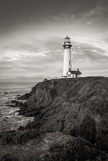 Coastal Lighthouse | by eddit