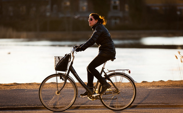 Copenhagen Bikehaven by Mellbin - Bike Cycle Bicycle - 2013 - 1089