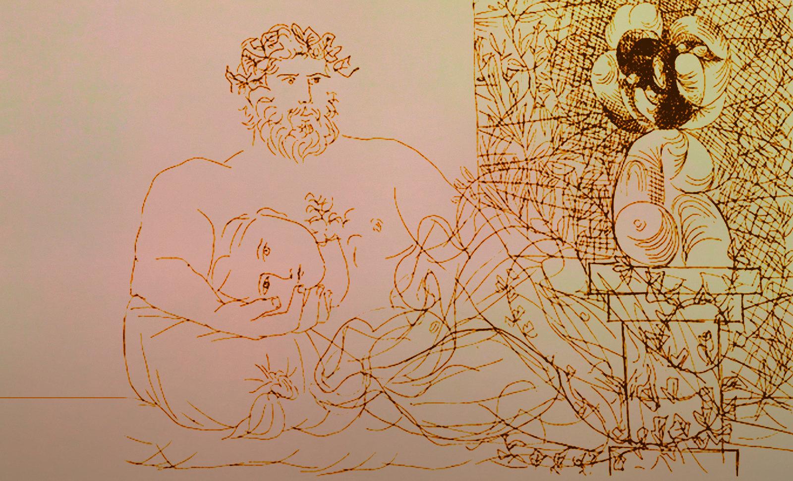 69Pablo Picasso