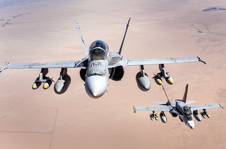 F-18 to Yuma | by United States Marine Corps Official Page