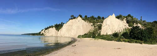 iphone5s toronto scarboroughbluffs lakeontario ontario beach