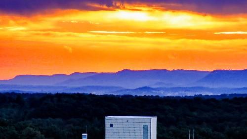canonpowershotsx60hs sx60 sunrise swabianalps schwäbischalb ostalb east panoramablick pano morningshot sonnenaufgang sx60best