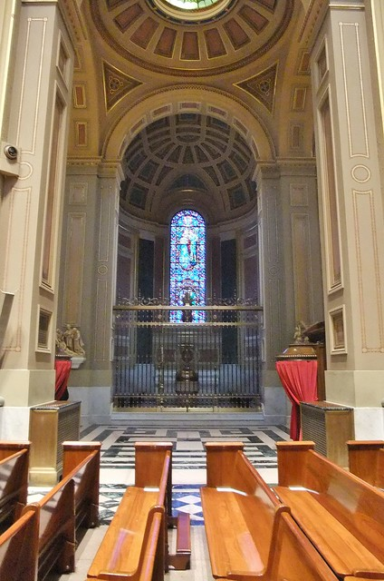 Cathedral Basilica of Sts. Peter & Paul, Philadelphia, PA