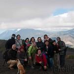 Guatemala, Volca?n Pacaya Cumbre