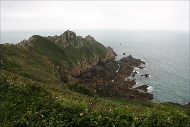 Le Gouffre, Guernsey