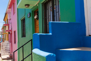 Colours of Valparaiso | by Phase Locked Loop