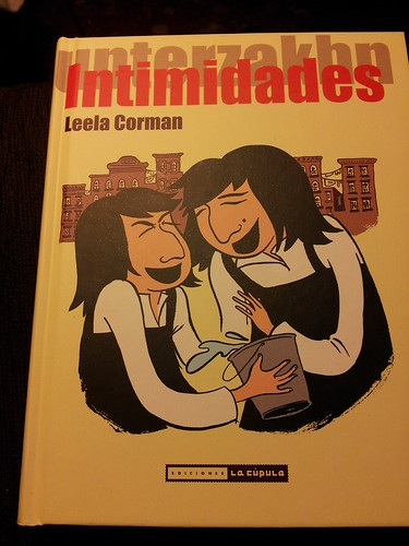 Fwd: Libro. Intimidades