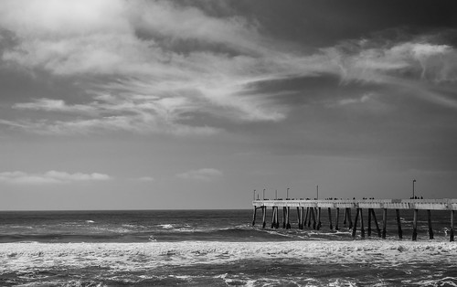 Pacifica Pier 2 | by tehgipster