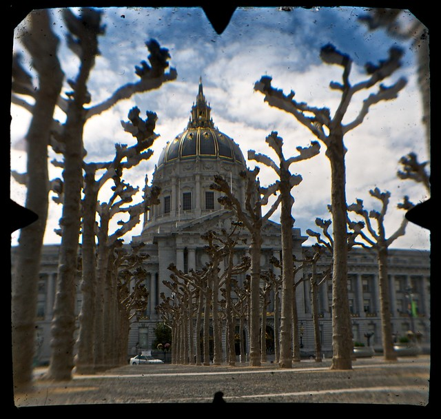 San Francisco City Hall nº  4