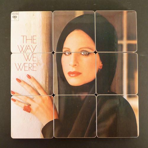 Barbra Streisand Coasters | by McCoyCreations