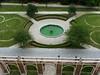Mikulov, zámecká zahrada, foto: Petr Nejedlý