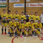 Junioren U16 - Thuner Cup 2016