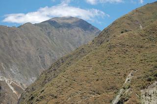 Views from Valle de Chanchamayo, Junín, Peru | by blueskylimit