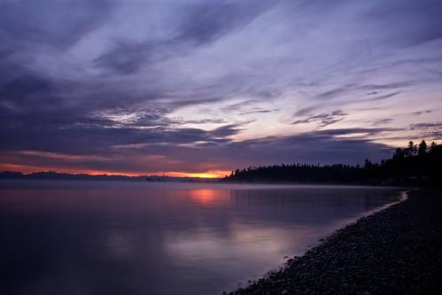 seattle county lighthouse sunrise dawn washington northwest north sound wa pugetsound puget kitsap hansville pointnopoint 98340 hansvillewashington