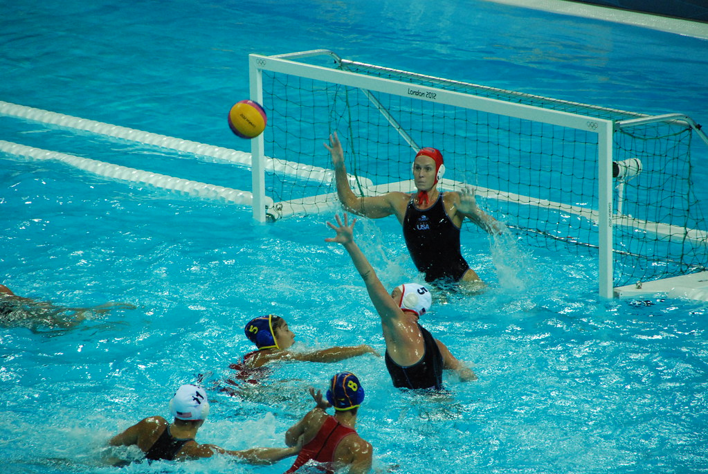 2020 Women's Water Polo Olympics odds