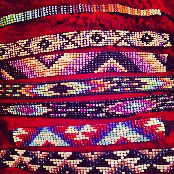 Michiko Design Friendship Bracelets