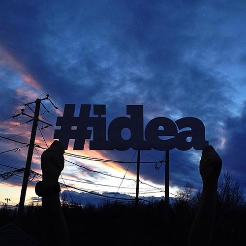 #idea #mobileart | by misspixels