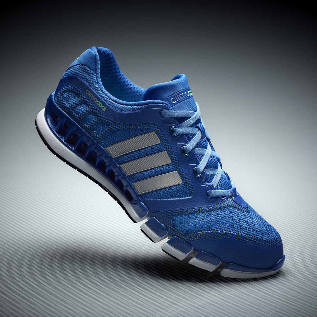 the running enthusiast david beckham adidas climacool_1_re